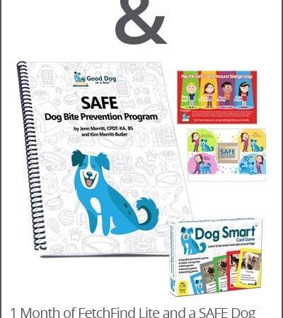 FetchFind & Safe Curriculum