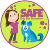 Girl Scout Patch for SAFE Dog Bite Prevention