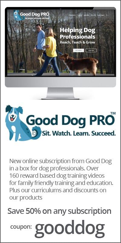 Good Dog Pro