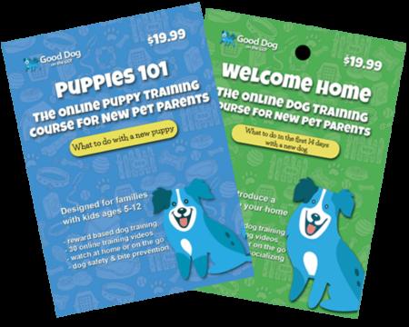 PuppySpot Puppy Training Bundle