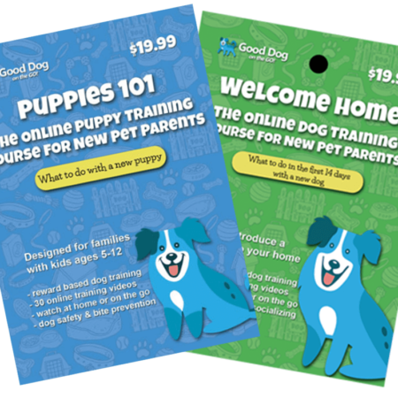 PuppySpot Puppy Training Bundle